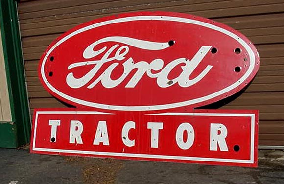 Vintage Signs For Sale >> Vintage Gas Oil Signs Redhot Roadrelics