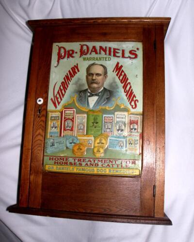 Dr.Daniels