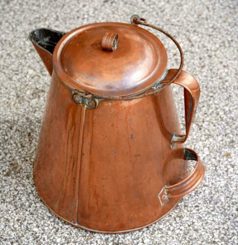 copper coffe pot1
